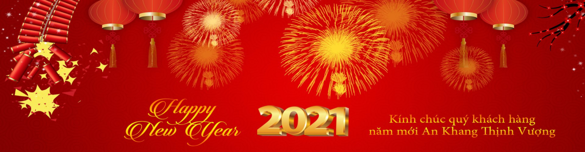 Banner Lunar New year
