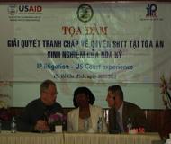 Các buổi hội thảo mà Văn Phòng Luật Sư Thiên Ân tham dự năm 2012